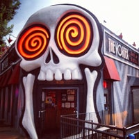 Photo taken at The Vortex Bar & Grill by Owen M. on 7/11/2012