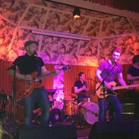 Photo taken at The Deaf Institute by Eva P. on 3/22/2012