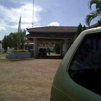 Photo taken at Graha kawunganten by Syahreza A. on 2/13/2012