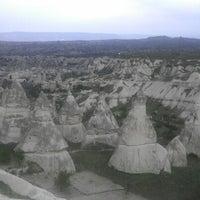 Photo taken at Nevşehir by Yücel A. on 7/19/2012