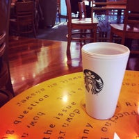 Photo taken at Starbucks by Stella K. on 2/8/2012