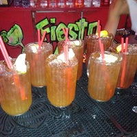 Photo taken at Fiesta Cantina by Quan D. on 9/2/2012