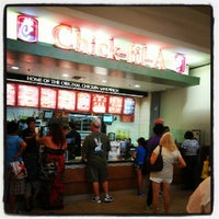 Photo taken at Chick-fil-A by Steven B. on 8/4/2012