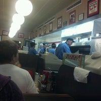 Photo taken at Waffle House by Dennis K. on 7/2/2012
