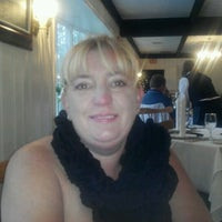 Photo taken at Blakeslee Inn by Tonya S. on 8/17/2012