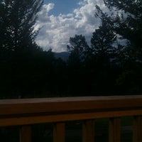 Photo taken at Fairmont Hot Springs by Maurice 'Mo' B. on 8/23/2012