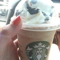 Photo taken at Starbucks by Kayla H. on 8/2/2012