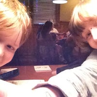 Photo taken at Outback Steakhouse by Shandi H. on 6/2/2012