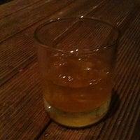 Photo taken at Smoke & Oakum's Gunpowder Rum by BH S. on 6/20/2012
