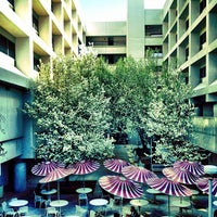 Photo taken at CSUF - Peters Courtyard by JB U. on 3/6/2012