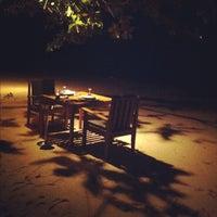 Photo taken at The Sevenseas Resort by Sahutsa I. on 5/6/2012