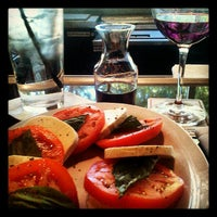 Photo taken at Grimaldi's by Tabitha on 9/10/2012