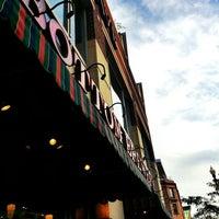 Photo taken at Rock Bottom Restaurant & Brewery by Jason L. on 9/10/2012