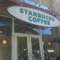 Photo taken at Starbucks by Carlos L. on 3/8/2012