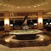 Photo taken at The Ritz-Carlton Chicago by Al J. on 8/21/2012