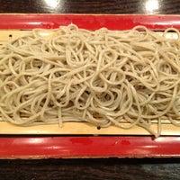 Photo taken at 千利庵 by Susumu W. on 9/3/2012