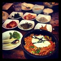 Photo taken at New Wonjo by Erik P. on 6/12/2012