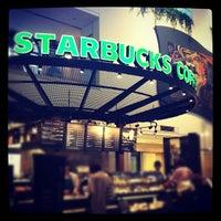 Photo taken at Starbucks by dollyjune .. on 7/4/2012