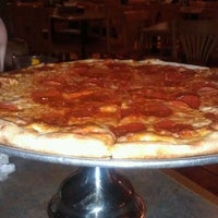 Photo taken at Elizabeth's Pizza by Daniel M. on 2/22/2012