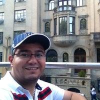 8/26/2012にRenato N.がCitySights NY Visitor Centerで撮った写真