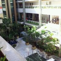 Foto tirada no(a) Águas Claras Shopping por Germano J. em 7/6/2012