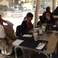Photo taken at Doctor Coffee by Nines M. on 4/20/2012