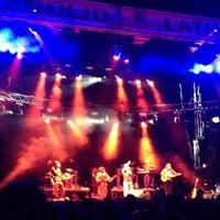 Foto tomada en Feria de Valladolid por Oscar M. el 7/7/2012