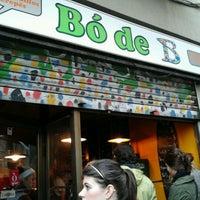 Снимок сделан в Bo de B! пользователем René Á. 3/4/2012