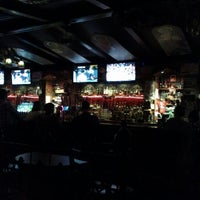 Photo taken at McTeague's Saloon by Tom F. on 5/2/2012