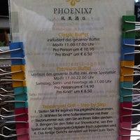 Das Foto wurde bei Phoenix7 von Klaus M. am 6/24/2012 aufgenommen