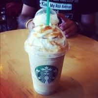 Photo taken at Starbucks by Solongo O. on 4/24/2012