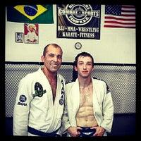 Photo taken at Delaware Combat Sports - Laurel by Steven B. on 6/28/2012