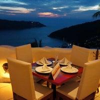 Foto tomada en Sirocco por Sirocco Acapulco el 3/21/2012