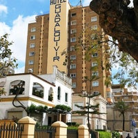 Foto tomada en Hotel Guadalquivir por Ramon C. el 4/1/2012