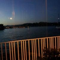 Photo taken at Scoma's Sausalito by Derek L. on 6/12/2012
