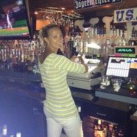 Photo taken at VIP Lounge by Joe F. on 7/17/2012