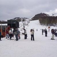Foto tomada en Chapelco Ski Resort por Fabio H. el 8/6/2012