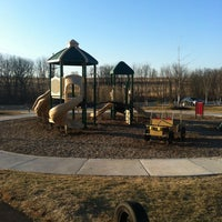 Photo taken at Wayne A Grube Memorial Park by Chris S. on 3/11/2012