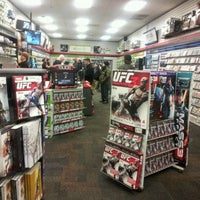 Photo taken at GameStop by Edward S. on 3/6/2012