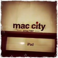 Photo taken at Mac City by Yeh 😍⚽🏀🍻🍔🍱🍣😍 on 4/7/2012