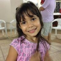 Photo taken at Célula Manancial de Águas Vivas by Elizane M. on 7/25/2012