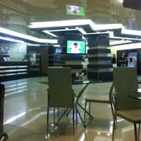 Photo taken at Ресторан отеля Bratislava by Юлія Б. on 6/17/2012