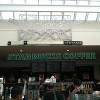 Photo taken at Starbucks by Tim K. on 4/6/2012