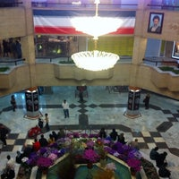 Photo taken at Golestan Shopping Center by Damir on 3/28/2012