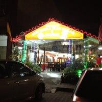 Photo taken at Seri Mesra Ikan Bakar & Seafood by Sukri Y. on 5/30/2012