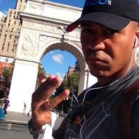 Photo taken at NYUWelcomeWeek by Ryan T. on 9/5/2012