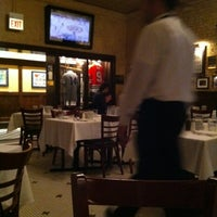 Photo taken at Harry Caray's Italian Steakhouse by Steve M. on 3/10/2012