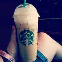 Photo taken at Starbucks by Jenn G. on 5/6/2012