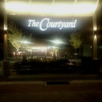 Photo taken at Suburban Square by Meredith C. on 8/13/2012