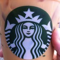 Photo taken at Starbucks by Noah S. on 4/7/2012